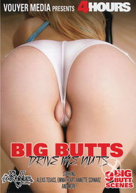 4hr Big Butts Drive Me Nuts