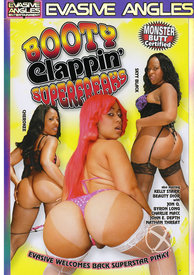 Booty Clappin Super Freaks 01