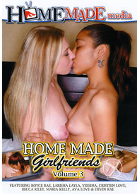Home Made Girlfriends 03
