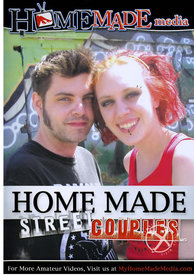 Home Made Street Couples
