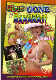 Girls Gone Bananas 05